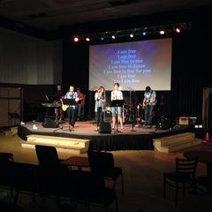 Photo taken at Christian Life Fellowship by Alex C. on 8/14/2013
