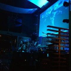 Photo taken at Barezzito Live by PamNotSpam on 10/20/2012