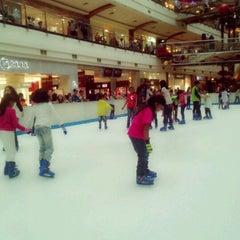 Photo taken at Pondok Indah Mall by Asyra R. on 12/31/2012