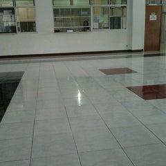 Photo taken at SMA Kristen Kalam Kudus by Amelia Y. on 3/9/2013