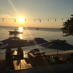 Photo taken at Cayman Islands Yacht Club by Holly H. on 10/5/2014