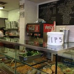 Photo taken at Maffei's Pizza by Asim J. on 10/15/2012