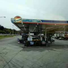 Photo taken at Charlton Service Plaza (Westbound) by Dennis P. on 9/29/2012