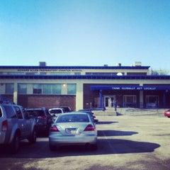Photo taken at Richard Allan Charter School by Lawrence J. on 3/22/2013