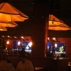 Photo taken at Kona Grill by The Wheat Free Traveler on 1/24/2013