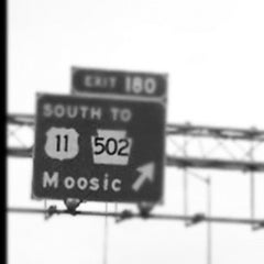 Photo taken at Interstate 81 by Christina T. on 12/11/2012