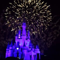 Photo taken at Magic Kingdom® Park by Claudio M. on 6/16/2013