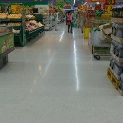 Photo taken at Plus Shopping Mall (พลัส ช้อปปิ้งมอลล์) by Thitipol S. on 11/26/2012