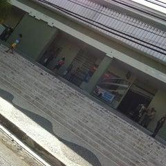 Photo taken at Prefeitura Municipal de São Gonçalo by Pablo M. on 12/13/2012