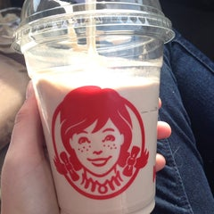 Photo taken at Wendy's by Kasey C. on 4/17/2014