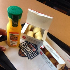 Photo taken at Chick-fil-A by Johnathan D. on 8/20/2014