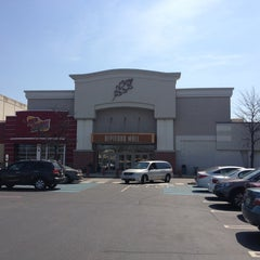 Photo taken at Deptford Mall by Johnny D. on 4/10/2013