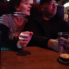 Photo taken at Gatsby's by Veronica C. on 10/3/2015