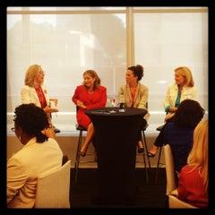 Foto tomada en Coca-Cola Headquarters por Andrea E. el 8/25/2015