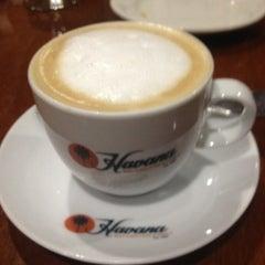 Photo taken at Havana Restaurant by Marco S. on 12/14/2012