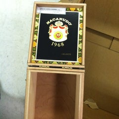 Photo taken at Leesburg Cigar & Pipe by Amanda T. on 10/5/2012
