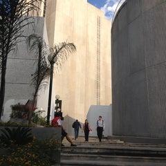 Photo taken at Poder Judicial del Estado de Nuevo León by David G. on 10/2/2012