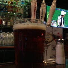 Photo taken at Old Town Draught House by Andrew B. on 11/19/2012