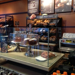Photo taken at Panera Bread by Andrew B. on 11/25/2012