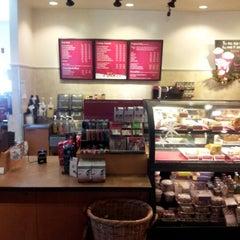 Photo taken at Starbucks by Kirby 👉💔👈 on 11/28/2012