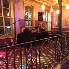 Photo taken at The Old Bay Restaurant by Dee Jay K. on 1/31/2013