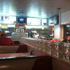 Photo taken at Tom's Diner by Joe L. on 7/26/2013