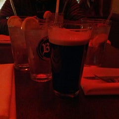 Photo taken at Red Dove Tavern by Tak Y. on 1/26/2014