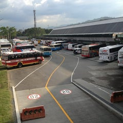 Photo taken at Terminal de Transportes del Norte by Ferna M. on 2/21/2013