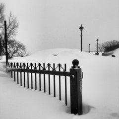 """Photo taken at Terrasse  """"Pierre-Dugua-De Mons"""" by Kowaq on 12/22/2013"""
