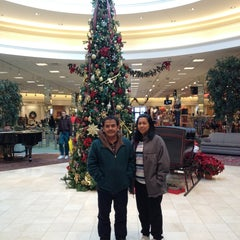 Photo taken at Von Maur by Rara v. on 12/7/2013