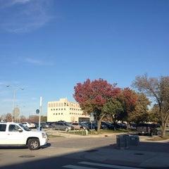 Photo taken at Indiana University-Purdue University Indianapolis by Rara v. on 10/24/2012