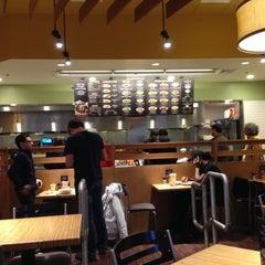 Photo taken at Noodles & Company by Sakena P. on 11/4/2012