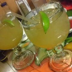 Photo taken at Las Palmas Mexican Restaurant by Ken L. on 10/10/2014