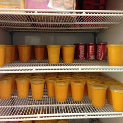 Photo taken at Rajjot Sweet & Snack Food To Go by Ajay T. on 10/5/2012
