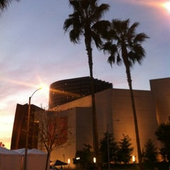 Photo taken at Avenue of the Arts Wyndham Hotel by Kirill L. on 10/15/2012