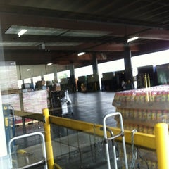 Photo taken at Columbia Distributing by Anthony Z. on 10/19/2012