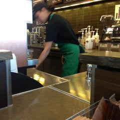 Photo taken at Starbucks by Michelle C. on 9/14/2013