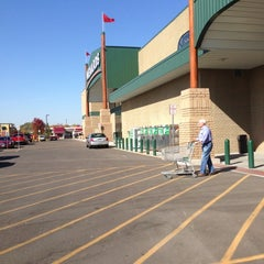 Photo taken at Menards by James H. on 10/3/2012