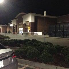 Photo taken at Walmart Supercenter by Sean B. on 11/17/2012
