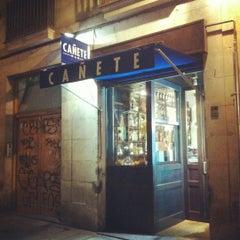 Photo taken at Cañete by Edmundo H. on 10/17/2012