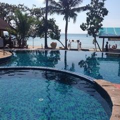 Photo taken at Mac Resort by Irene G. on 12/4/2013