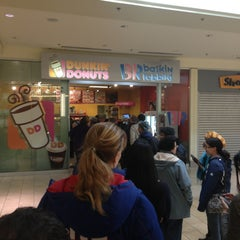 Photo taken at Dunkin Donuts by Joseph G. on 12/31/2012