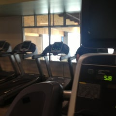 Photo taken at Dale Turner Family YMCA by Crystal Q. on 6/27/2013