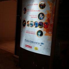 Photo taken at C.C. Loranca by Taracido on 7/10/2015