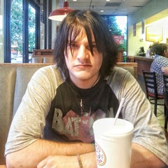 Photo taken at Cicis by Joseph H. on 6/6/2014
