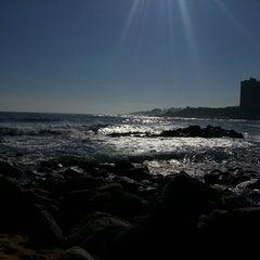 Photo taken at La Castilla by Jose I. on 8/16/2014