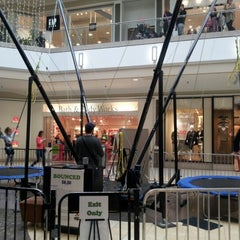 Photo taken at Chesterfield Mall by Ryane L. on 12/8/2012
