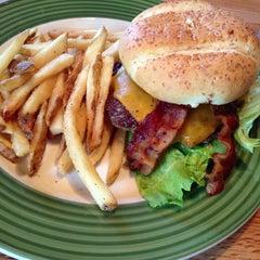 Photo taken at Applebee's by Nina D. on 5/14/2013