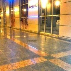 Photo taken at Автобуска станица Скопје / Skopje Bus Station by Sasko B. on 11/22/2012