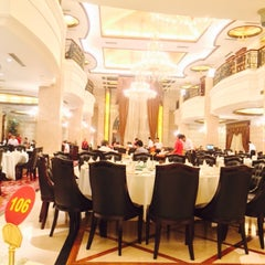 Photo taken at Sun City Restaurant and Luxury Club by Meidy S. on 8/24/2015